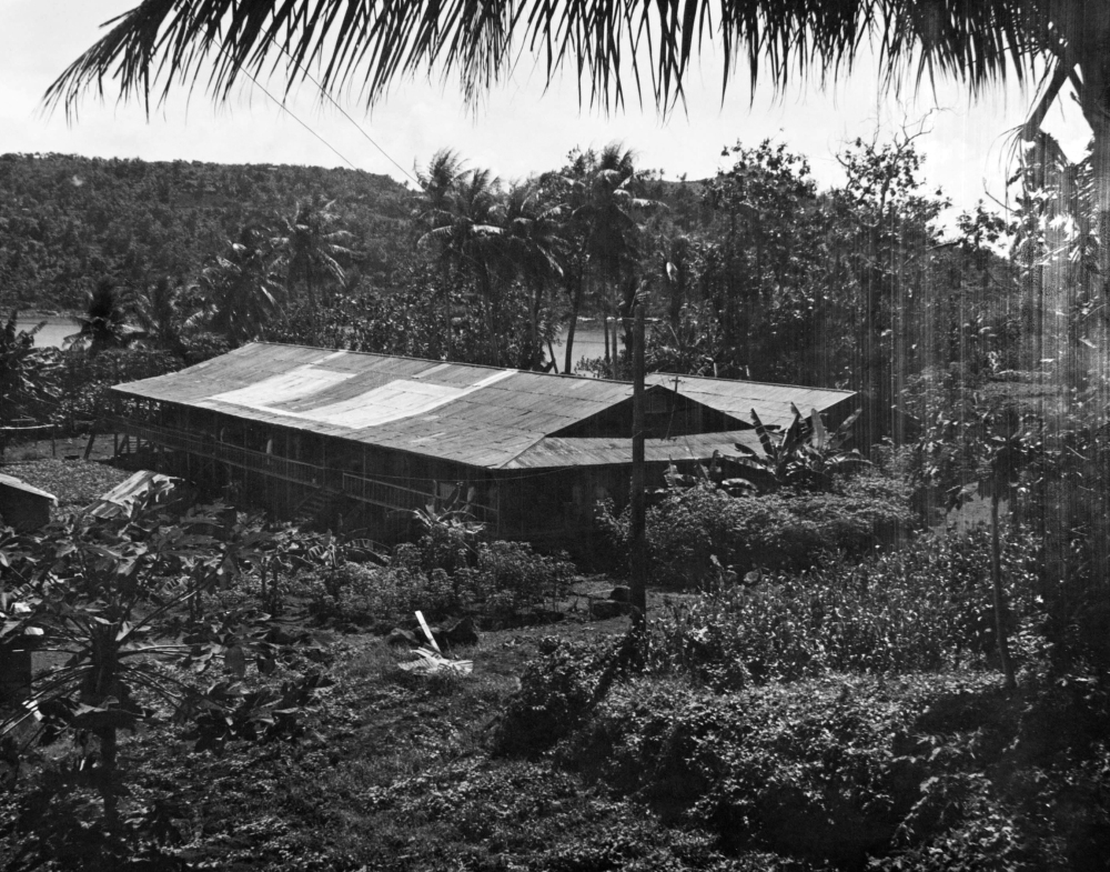 The hunt to solve the mystery of the Hawaii Clipper (6/6)