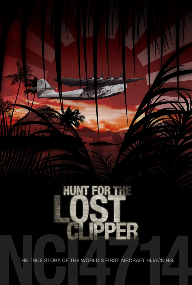 The hunt to solve the mystery of the Hawaii Clipper (1/6)