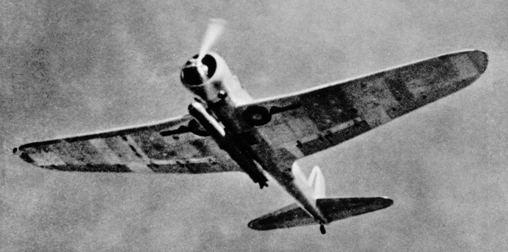 Suspect Myrt aircraft