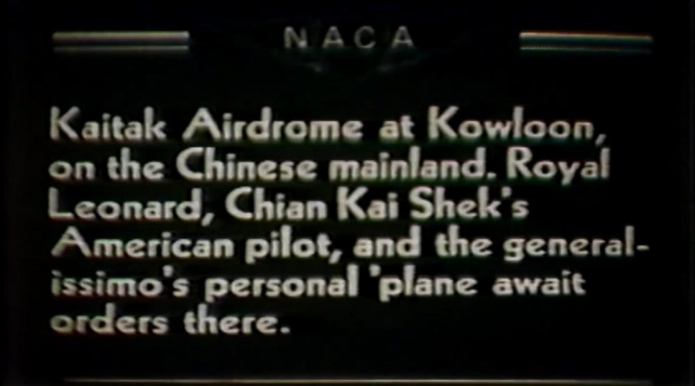 Kaitak Airdrome