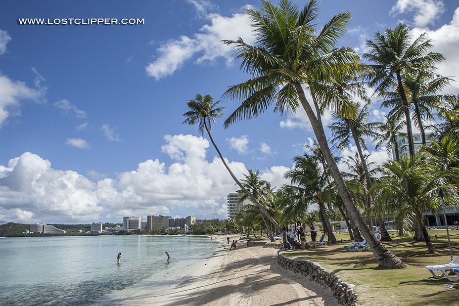 Tumon Guam