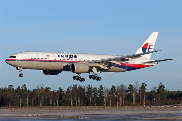 Malaysia Airlines Flight 370 Lost at Sea (4/4)