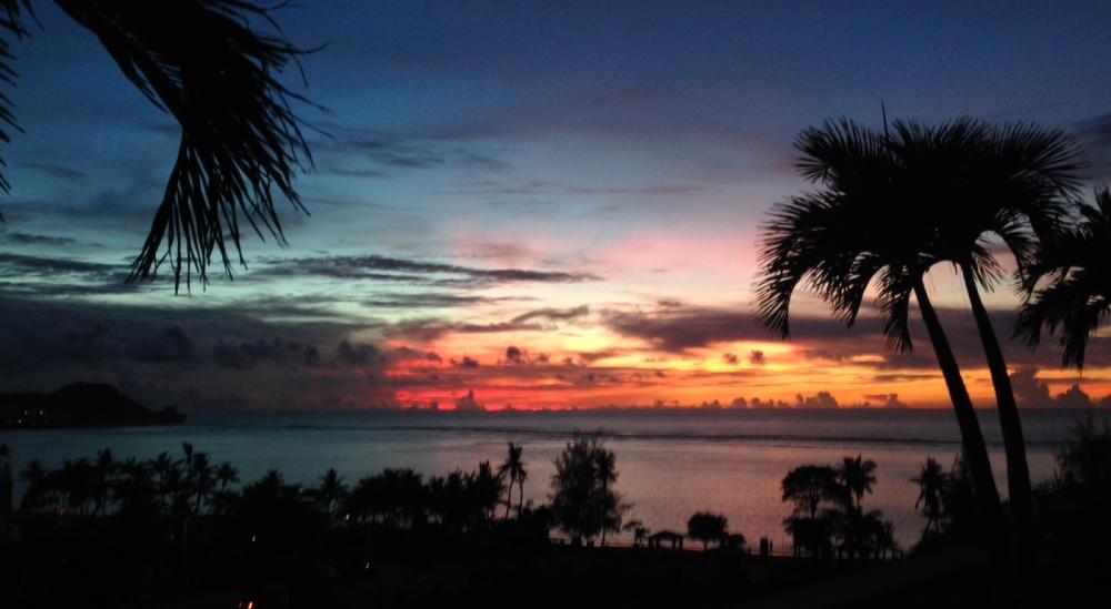 Guam: Last Stop Before Truk, Micronesia (3/3)