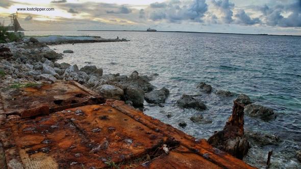 Apra-Harbor