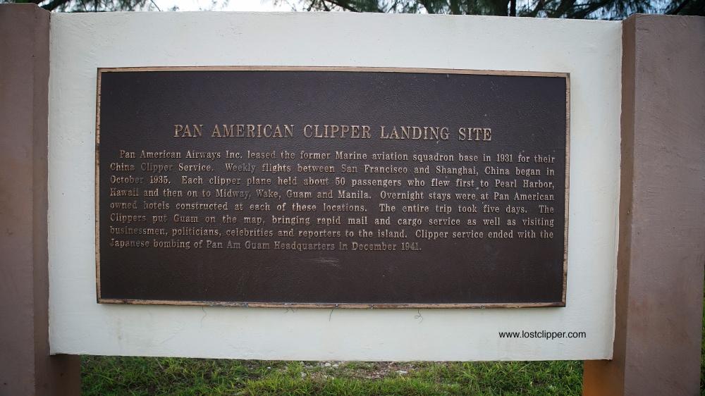 Guam-Clipper