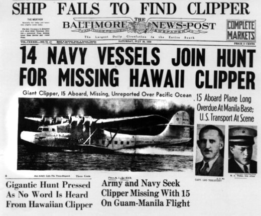 ship-fails-to-find-clipper-the-baltimore-news-post