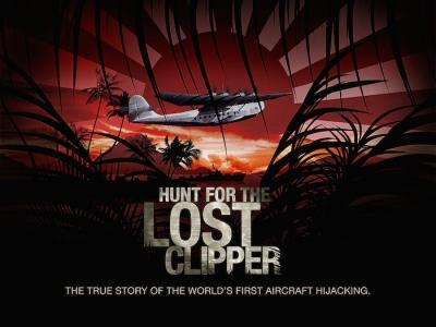 Lost Clipper FB3