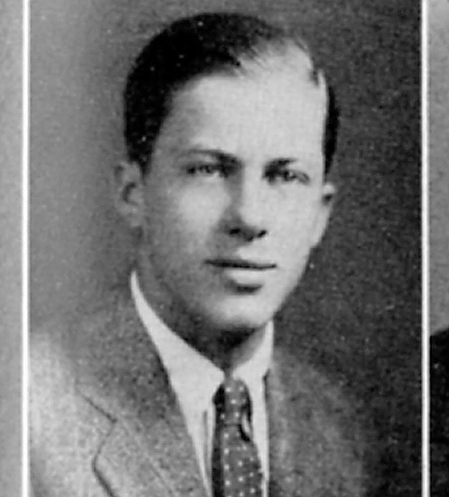 Mark A. Walker