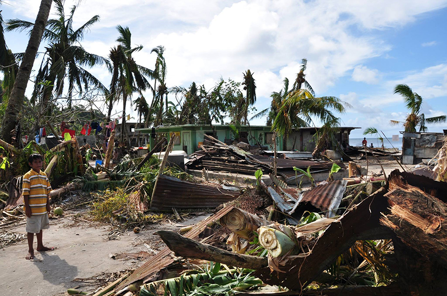 Typhoon_Maysak_damage_Chuuk